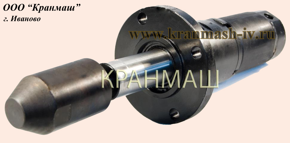 Гидроцилиндр блокировки (УРАЛ) КС-3572.34.100