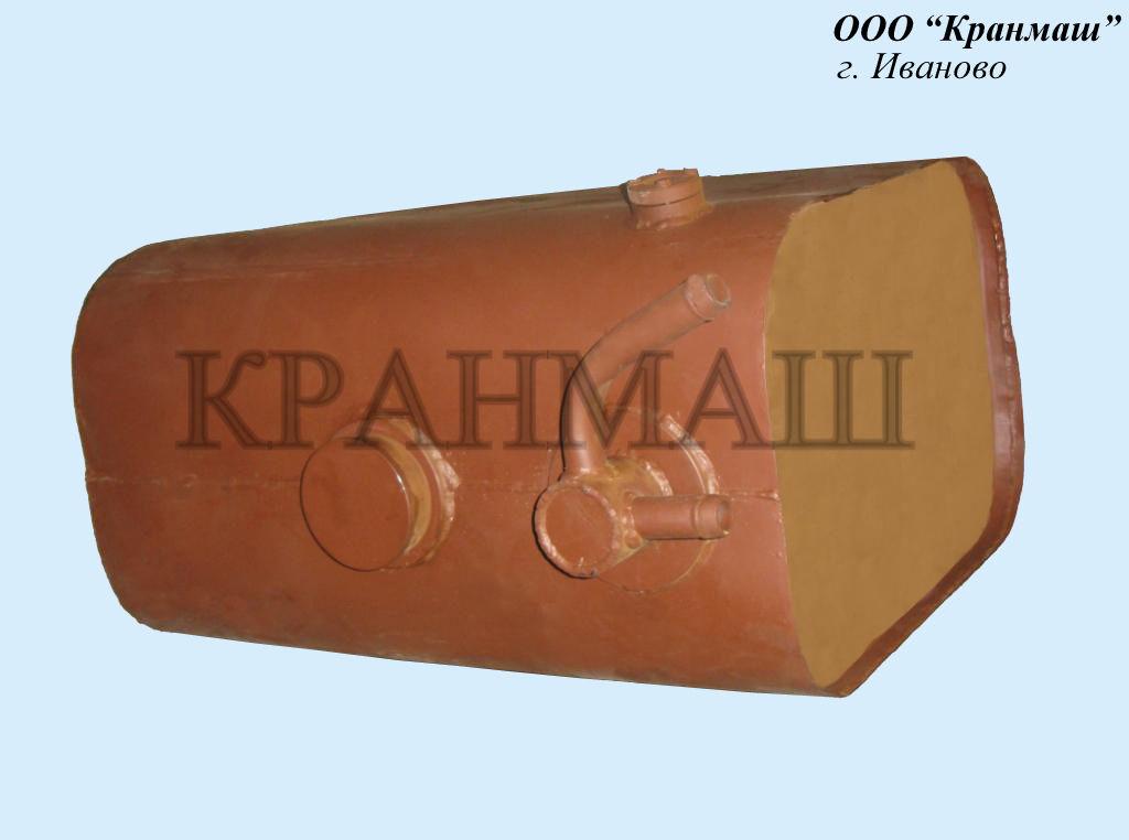 Гидробак КС-3577-2.83.400