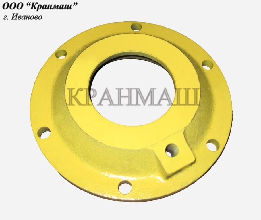 Крышка механизма поворота КС-3577.28.087-2