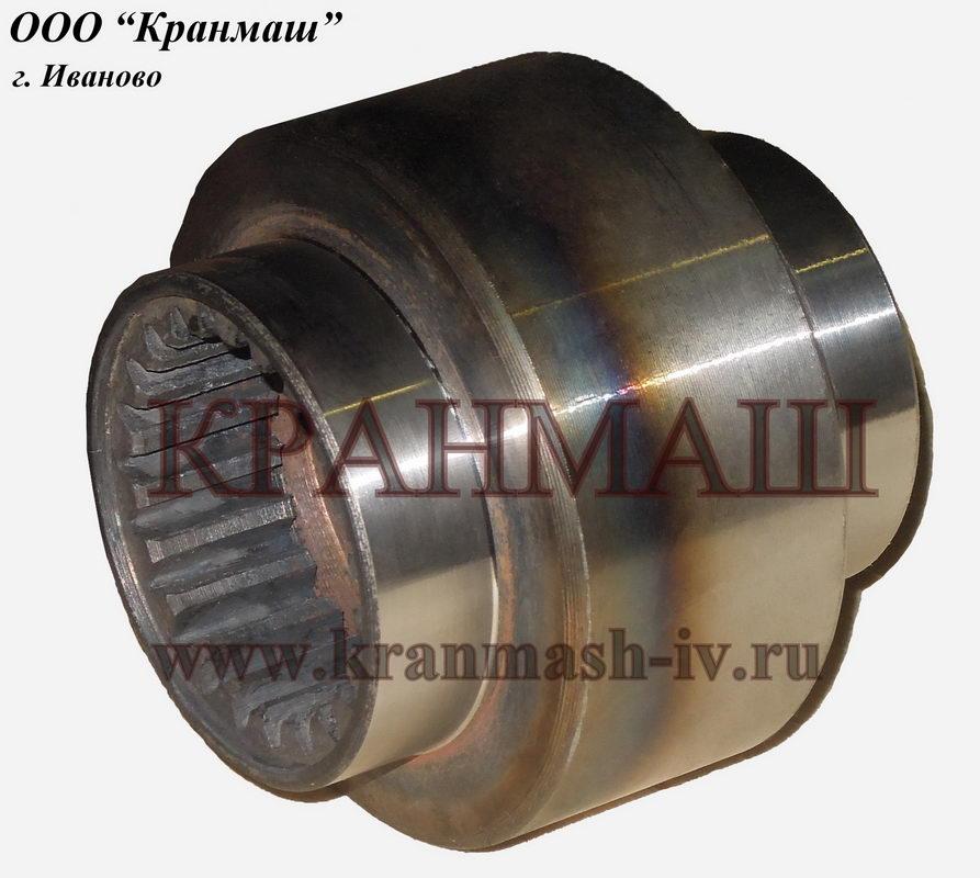 Шкив тормозной КС-3577.28.126-1