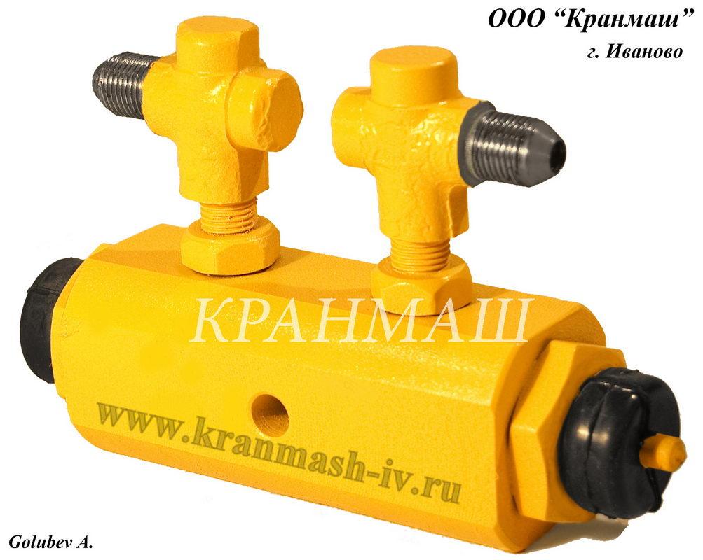 Привод ДУС КС-3577.80.780